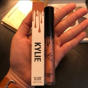 NEW KYLIE COSMETICS by Kylie Jenner